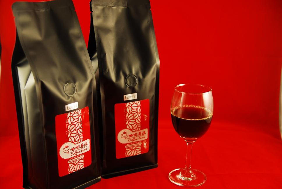 不老曼巴咖啡豆